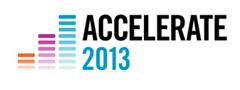 Accelerate 2013
