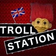 Troll Station UK