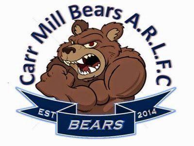 carr mill bears