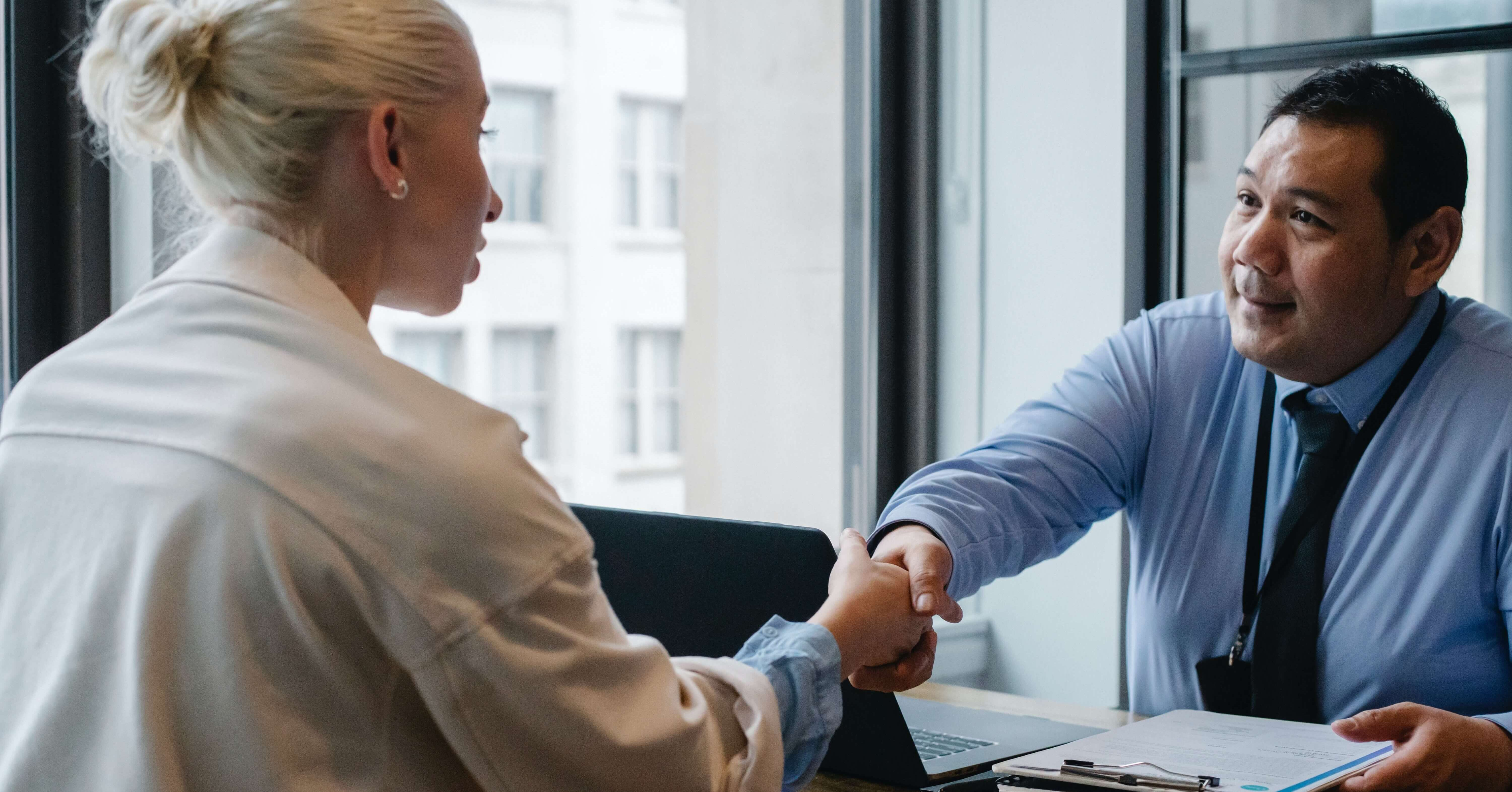 how to find and hire great employees