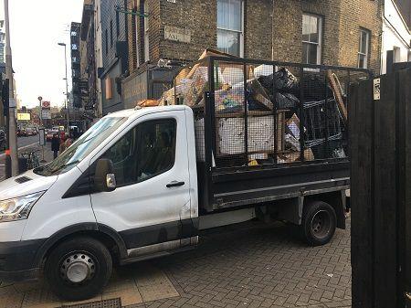 waste-carrier